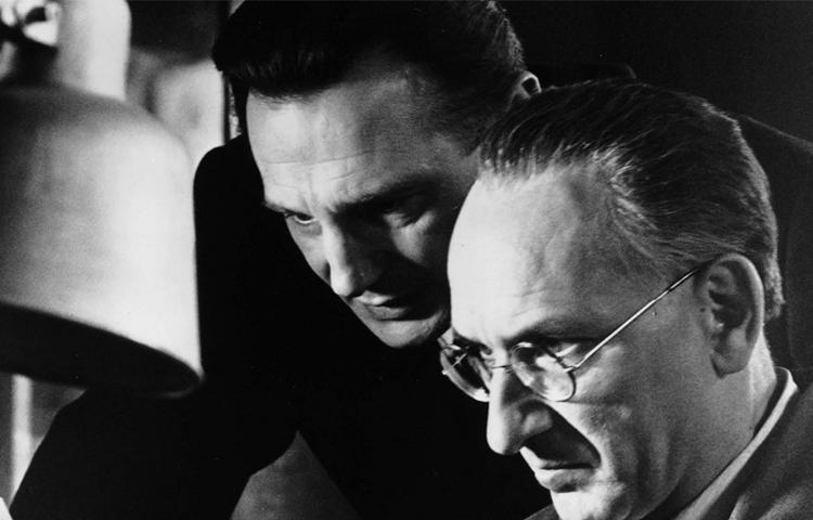 """""""A Lista de Schindler"""", as imagens do holocausto e os limites do formalismo"""
