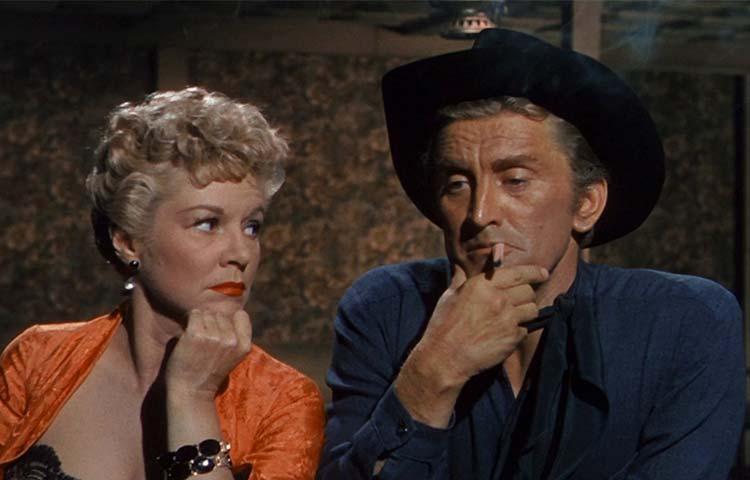 Homem Sem Rumo (1955)