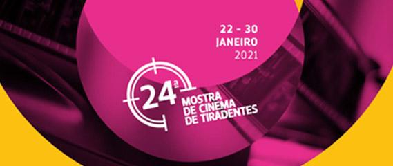 Cobertura – 24ª Mostra de Cinema de Tiradentes - Plano Aberto