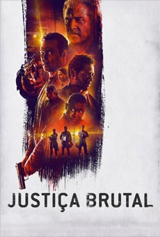 Justiça Brutal