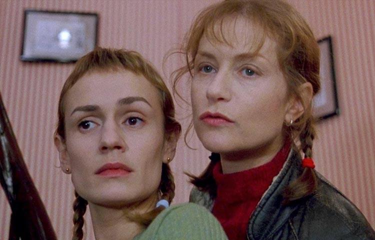 Mulheres Diabólicas (1995)