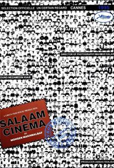 Salve o Cinema (1995)