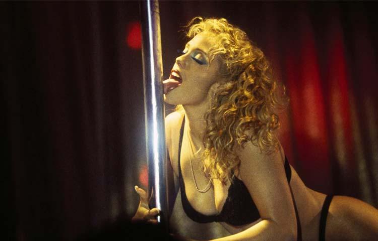Sessão Dupla #16: Showgirls (1995), com Júlia Pulvirenti