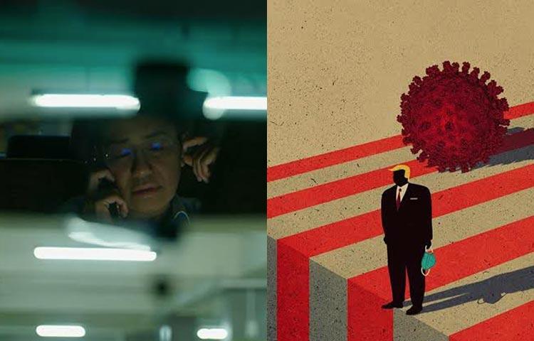 """""""Sob Total Controle"""" e """"Mil Cortes"""": diagnósticos do horror contemporâneo"""
