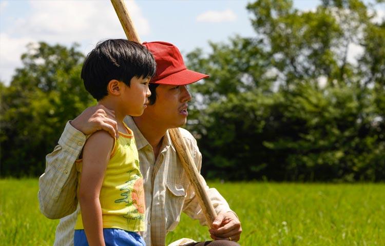 Minari: Em Busca da Felicidade
