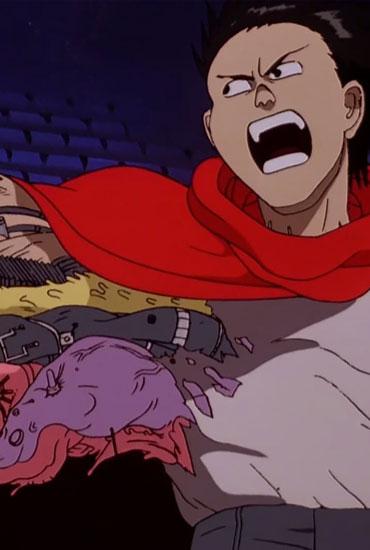 Akira (1988) - Plano Aberto