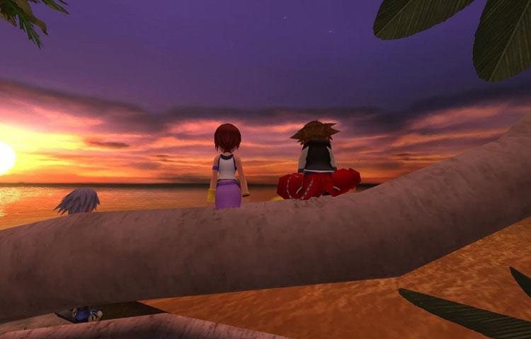 """""""Kingdom Hearts"""" e a gameficação da infância"""