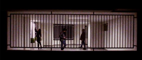 Cena do Crime - Plano Aberto
