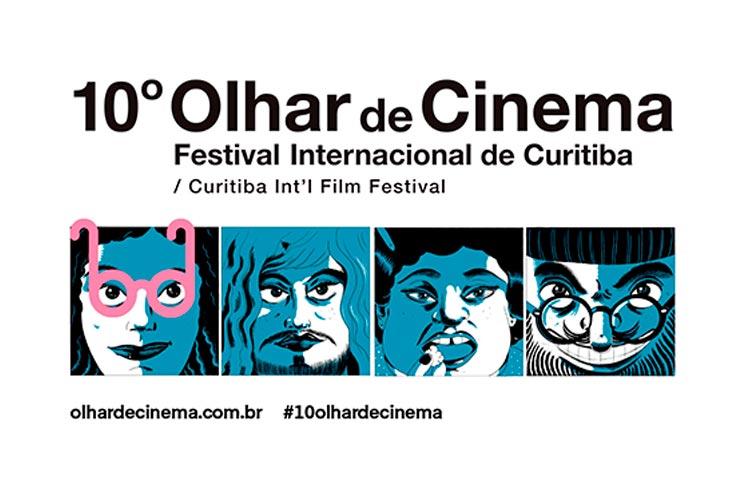 Cobertura – Olhar de Cinema: Festival Internacional de Curitiba 2021